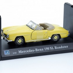 Mercedes Benz 190 SL - Cararama - 1/43ème en boite