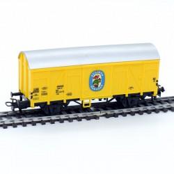 MARKLIN - Wagon - Fourgon à Bananes - HO - 1/87eme