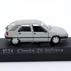 Citroen ZX Volcane - Solido - 1/43ème en boite