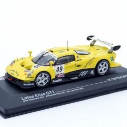 Lotus Elite GT1 - 24H du Mans - 1/43ème en boite