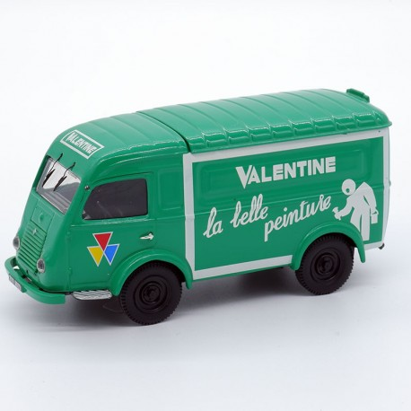 "Renault 1000Kg ""Valentine"" - Corgi Heritage - 1/43ème en boite"