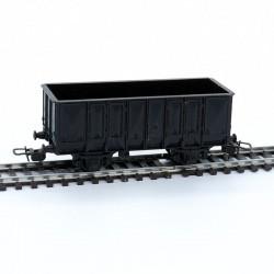 Jouef - Wagon Tombereau - HO - 1/87ème