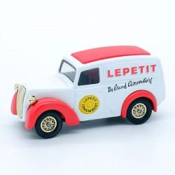 """Morris Z Van """"Lepetit"""" - Corgi - 1/55 1/57ème sous blister"""