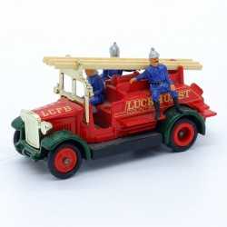 Camion Pompier L.C.F.B Echelle - Lledo Days Gone