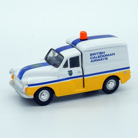 "Oxford miniature ""British Caledonian Airways"" - 1/55 1/57ème en boite"