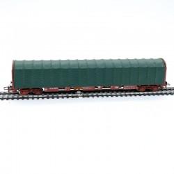 Jouef - Wagon Baché - HO - 1/87ème