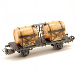 Marklin - Wagon Transport de Vins - HO - 1/87ème