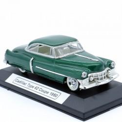 Cadillac Type 62 Coupe 1950 - 1/43 ème En boite
