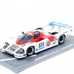 Mazda 757 LM86 - Le Mans - Spark - 1/43 ème En boite