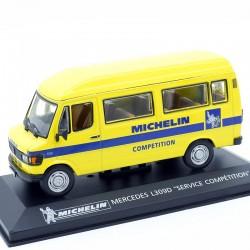 """Mercedes L309D """"Service Compétition"""" - 1/43ème"""