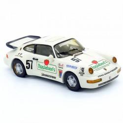 Porsche Carrera 4 - Starter - 1/43 ème En boite