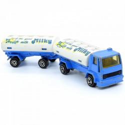 Camion Ford N°241-245 - Majorette - 1/100 ème Sans boite