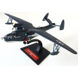 Avion de Guerre - Martin PBM 3D Mariner US Navy - 1/144ème