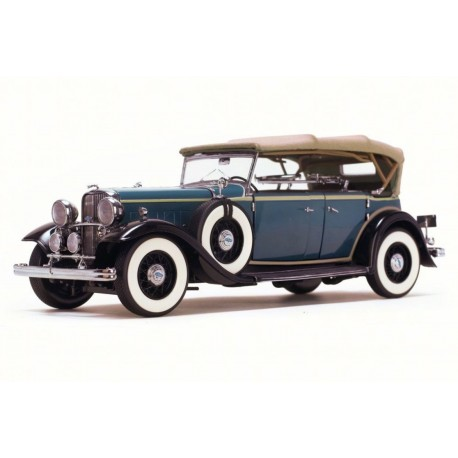 Platinium - Ford Lincoln KB Top Up 1932 - 1/18ème Sun Star