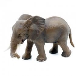 Schleich - Figurine / Miniature - l'Elephant