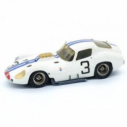 Kit 1/43ème - Maserati Tipo 151 Le Mans 1962 - Sheld