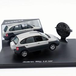 Renault Scénic RX4 2.0 16V - Universal Hobbies - 1/43 ème En boite