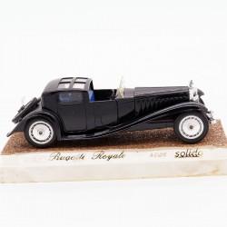 Bugatti Royale 1/43 Solido
