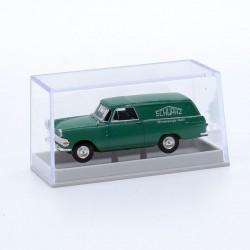 Opel Rekord PII - Brekina - 1/87 ème En boite
