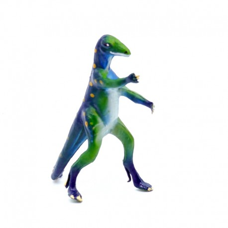 Starlux - Figurine - Dinosaure Saltoposuchus