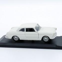 Peugeot 404 Coupe - Eligor - 1/43 ème En boite