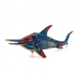 Starlux - Figurine - Dinosaure Ichtyosaure