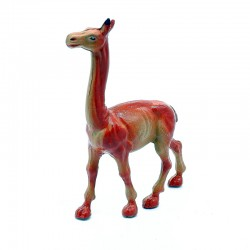 Starlux - Figurine - Dinosaure Alticamelus