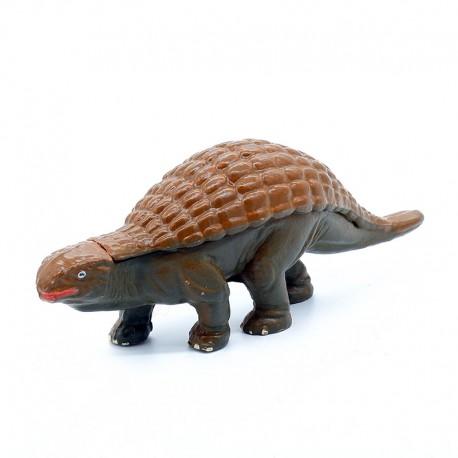 Starlux - Figurine - Dinosaure Europlocephalus