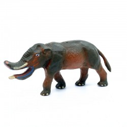 Starlux - Figurine - Dinosaure Platubelodon