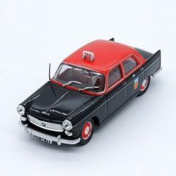Peugeot 404 Taxi - 1/43 ème Sans boite