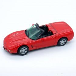 Chevrolet Corvette Cabrio - Vitesse - 1/43 ème Sans boite
