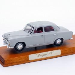 Peugeot 403 - Nostalgie - 1/43 ème En boite