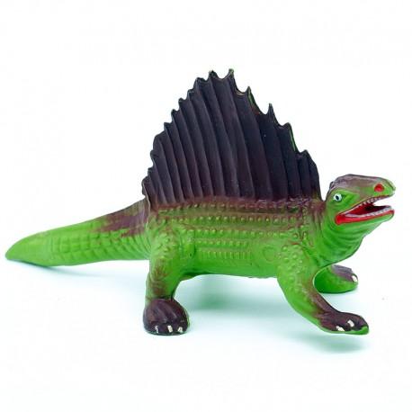 Starlux - Figurine - Dinosaure Dimétrodon