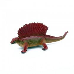 Starlux - Figurine - Dinosaure Edaphosaure