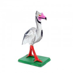 Starlux - Figurine - Dinosaure Phororhacos