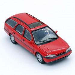 Ford Mondeo - Minichamps - 1/43 ème Sans boite