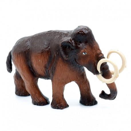 Starlux - Figurine - Préhistoire Mammouth