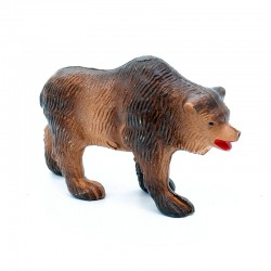Starlux - Figurine - Ours Brun