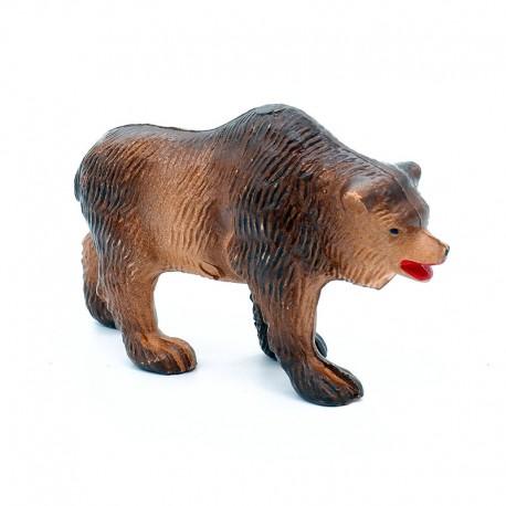 Starlux - Figurine - Ours Brun