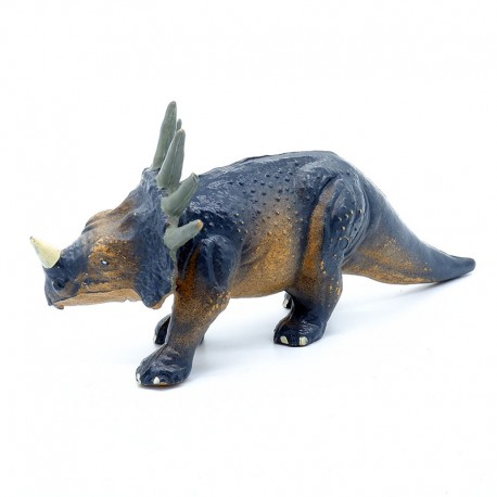 Starlux - Figurine - Dinosaure Styracosaure