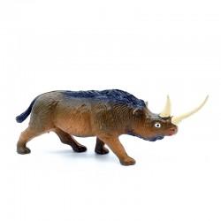 Starlux - Figurine - Rhinoceros Laineux