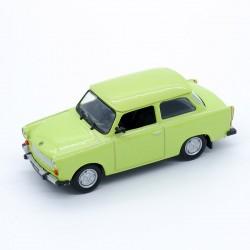 Tranbant 601 Limousine - 1/43ème sans boite