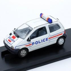 Twingo Police - Verem - 1/43ème en boite