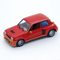 Renault 5 Maxi Turbo - Universal Hobbies - 1/43ème sans boite