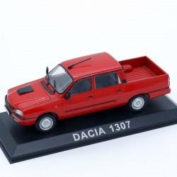 Dacia 1309 - 1/43ème sur socle