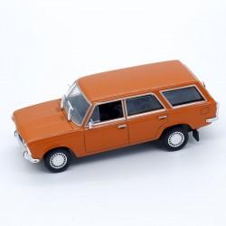 Fiat 125P Polski Kombi - 1/43ème sans boite