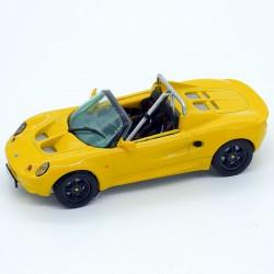 Lotus Elise - Vitesse - 1/43 ème Sans boite