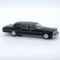 Cadillac Fleetwood Formal Limousine - NEO - 1/43 ème En boite