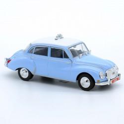 DKW Vemag Belcar - Taxi Brésilien 1966 - 1/43 ème En boite