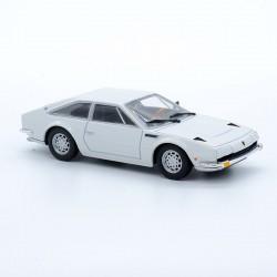 Lamborghini Jarama GTS de 1972 - Leo Models - 1/43 ème En boite